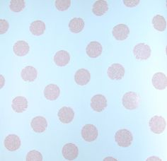 009. Stippenbehang roze met glitters Glitter, Wallpaper, Wall Papers, Tapestries, Wallpapers, Tapestry, Glow