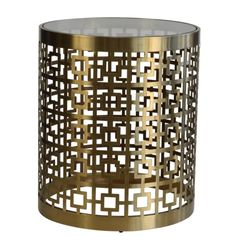 Fez Side Table - Complete Pad ®