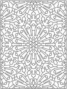 The Best Mandala Coloring Books For Adults