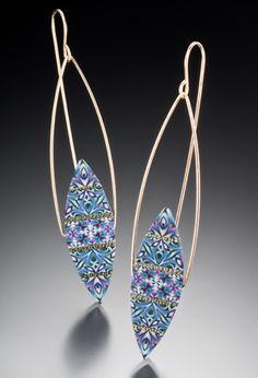 sandra mccaw - fine art jewelry