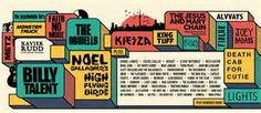 music festival banners - Yahoo Image Search Results