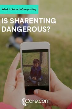 Sharenting: What Are The Dangers Of Posting Our Kids' Photos And Lives Online? Baby Online, Kids Online, Newborn Photos, Baby Photos, What If Questions, Human Connection, Family Planning, Social Media Pages, Parent Resources