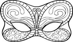 maschere 7
