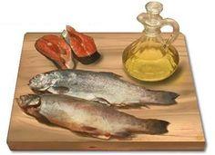 Källor till omega 3