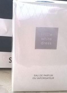 Kup mój przedmiot na #vintedpl http://www.vinted.pl/kosmetyki/8984012-woda-perfumowana-little-white-dress-50-ml-nowa-edp