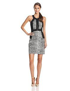 Trina Turk Women's Seville Croc Print Sheath Dress, Black, 2 Trina Turk http://www.amazon.com/dp/B00JFCPBS0/ref=cm_sw_r_pi_dp_AN6bub0N9PJW0
