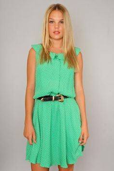belted dresses my-style-pinboard