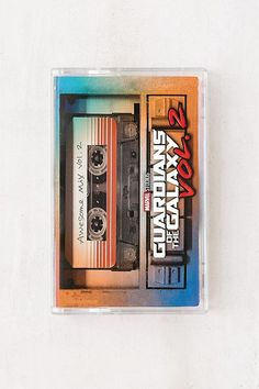 Shop Various Artists - Guardians Of The Galaxy: Awesome Mix Vol. 2 Cassette Tape at Urban Outfitters today. We carry all the latest styles, colors and brands for you to choose from right here. The Eminem Show, Sam Cooke, Thea Queen, Cat Stevens, Jaden Smith, Film Lady Gaga, Fleetwood Mac, George Harrison, Metallica