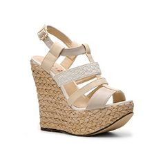 Luichiny Ma Nilla Wedge Sandal
