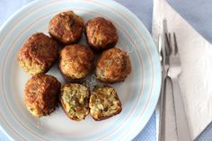 Yeşil Mercimekli Köfte Muffin, Breakfast, Ethnic Recipes, Food, Recipes, Morning Coffee, Essen, Muffins, Meals