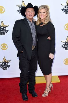 Garth Brooks and Trisha Yearwood - Country Royalty