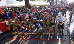 Luego del éxito con el que se realizó el Primer Duatlón Internacional Chiapas en San Cristóbal de Las Casas, el gobernador Manuel Velasco Coello destacó que la entidad marcó un precedente deportivo, ya que por primera vez en la historia del Duatlón In