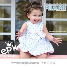 EPK COLOMBIA Primavera- Verano 2015 inspirada en Miami. / Alamedas Centro Comercial #Piensaenti
