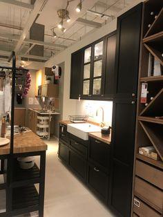 Ikea Home, Double Vanity, House, Bathroom, Kitchen, Home Decor, Washroom, Cooking, Decoration Home