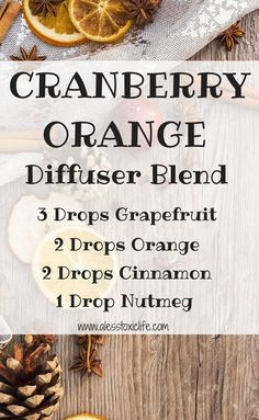 Amazing Essential Oil Holiday Diffuser Blends This diffuser essential oil blend smells so good.This diffuser essential oil blend smells so good.