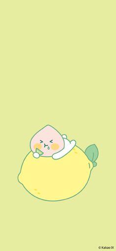 Kakao Friends, Friends Wallpaper, Pikachu, Fictional Characters, Backgrounds, Fantasy Characters