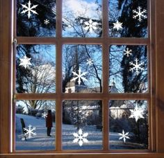 125 best Festive Window Decorations images on Pinterest   Decorating Kitchen Christmas Window Decals Ideas Html on pantry decals, living room decals, kitchen floor decals, stained glass decals, paint decals, refrigerator decals, kitchen soffit decals, kitchen appliance decals, kitchen shelf decals, door decals, ceiling fan decals, bath decals, kitchen cabinet decals, kitchen windows over sink, dining room decals, kitchen art decals, kitchen wall decals, security system decals, kitchen tile decals, fireplace decals,