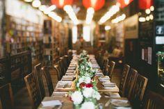 Bookworm Wedding: Stacy  Jo