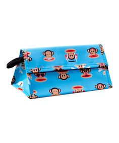 Paul Frank Reusable Snack Bag