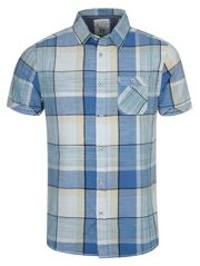 Boston Crew Check Shirt