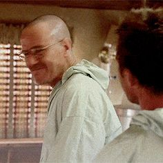 """28 Times """"Breaking Bad"""" Was Really Fucking Funny"""