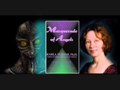 Masquerade of Angels - Dr. Karla Turner Ph.D. - Audiobook - UFO - Abductions (spoken by Julie)