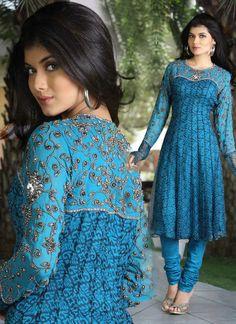 bollywood dresses desainer | indian designer 2013 Anarkali dresses (4)