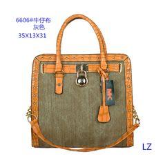 Handbag   MOQ 1PC · 6606灰色 Michael Kors Hamilton, Michael Kors Collection,  Michael Kors Tote Bags, Cheap 3606991f96
