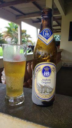 Legítima Alemã #hofbraumunchen #alema #munique #baviera #larger #beer #va5,1 #baixafermentacao