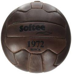 """Softee-pallone calcio Vintage """"11"""": Amazon.it: Sport e tempo libero"""