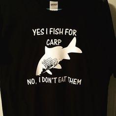 EAT SLEEP FISH T-SHIRT FISHING TSHIRT CARP PIKE FISHERMAN ANGLING T SHIRT S-XXL