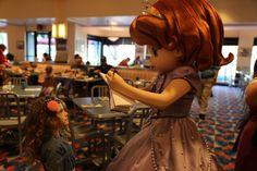 #Disney For Preschoolers: Part I | Stroller in the City #familytravel