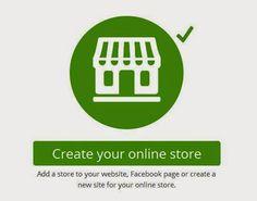 Tutorial how to create facebook store.