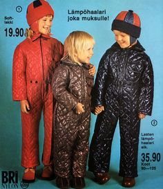 Old Commercials, Funny Fashion, Those Were The Days, Magazine Articles, Teenage Years, Old Toys, Ancient History, Finland, Album Covers
