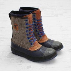90d600c988 Release Reminder  Concepts x Sorel Sentry Boot Crocs Snow Boots
