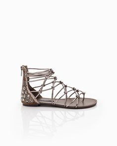 Susan Gladiator Sandals
