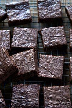 Super Fudgy Paleo Brownies