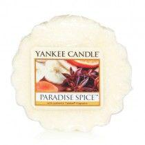 Paradise Spice Tart
