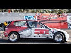Nyce1s - 200 MPH... The World's Fastest FWD Honda, Speed Factory's Turbo Civic @ Honda Day... - YouTube