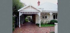 Image result for single gable carport timber
