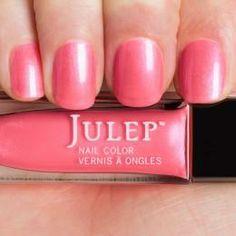 Julep - Maren- Electric bubblegum sheer with blue sheen