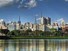 São Paulo-Brasil