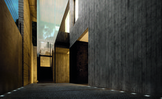 Concrete Texture, Concrete Art, Concrete Floors, Concrete Interiors, Wall Finishes, Exposed Beams, Big Houses, Outdoor Areas, Exterior Paint