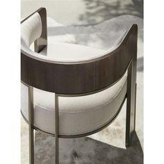 Brooklyn Dining Chair by Porus Studio Modern