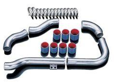 HKS Intercooler Pipe Kits - Mueller Motorwerks LLC
