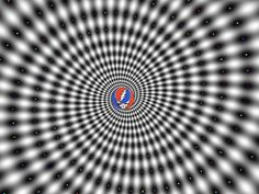 HD wallpaper: black and white area rug, psychedelic, optical illusion, spiral Op Art, Moving Optical Illusions, 3d Optical Illusions, Optical Illusion Wallpaper, Illusion Kunst, Top Photos, Illusion Pictures, Mc Escher, Escher Art