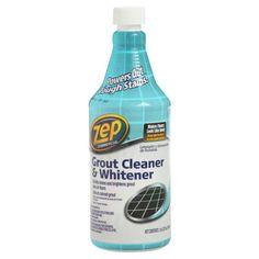 Zep Commercial Acidic Toilet Bowl Cleaner, 32 oz Clean