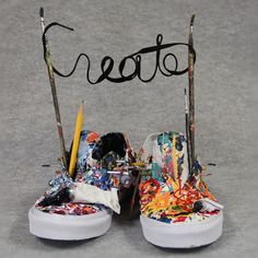 385b366b7d 10 Best vans custom culture competition images