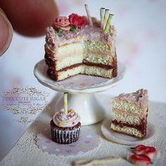 Cake♡ ♡ By Valentina Manzo