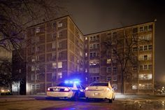 Merciless reporting on the Chicago Police Department's extortion racket, & the senior officials who covered it up